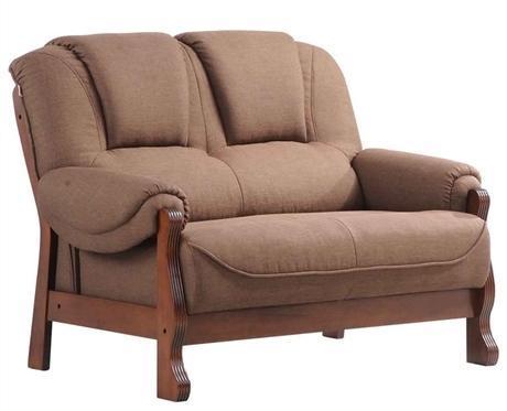 купить диван двухместный 302 по цене 38600