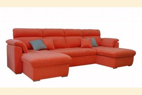 купить угловой диван ральф п образный в нижнем новгороде недорого за